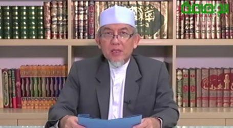 Jama'ah Muslimin (Hizbullah) Tetapkan 1 Syawwal 1441 Ahad, 24 Mei