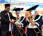 Nenek-nenek Penghafal Qur'an, Sosok Inspiratif di Hari Lansia Nasional