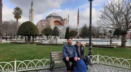 Pengalaman Lebaran di Rumah Selama Masa Lockdown di Turki
