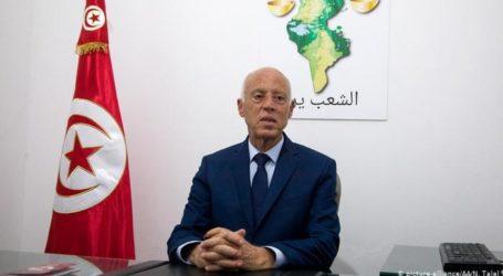 Presiden Tunisia Tegaskan Kembali Dukungan untuk Palestina