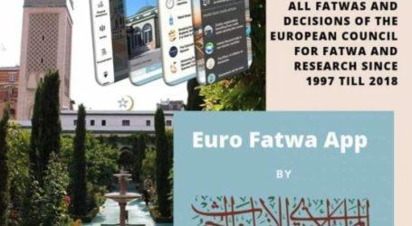 Dewan Fatwa Eropa : Prediksi Idul Fitri Ahad 24 Mei