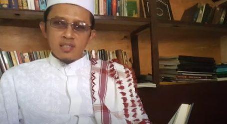 Renungan Ramadhan H27: Batang Usiaku Sudah Tinggi