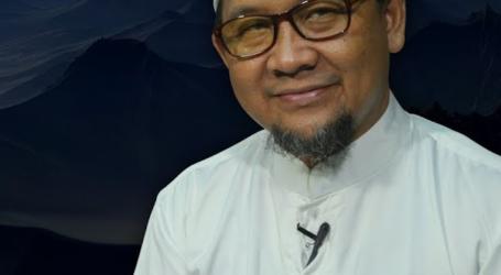 Khutbah Jumat:  Buah Ramadhan (Oleh: Ust. Ahmad Soleh)