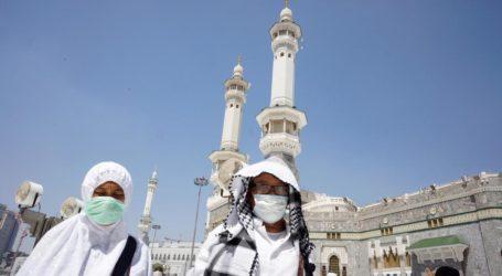 Saudi Buka Lebih Dari 90.000 Masjid Mulai Ahad 31 Mei