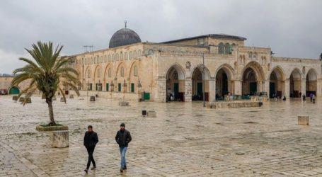 Al-Na'ami : Israel Ambil Keuntungan Pandemi untuk Kuasai Al-Aqsa