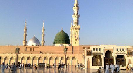 Syarat Masjid Untuk Itikaf dan Hukum Keluar Masjid