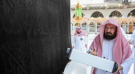 Syaikh As-Sudais : Masjidil Haram dan Masjid Nabawi Akan Dibuka Kembali