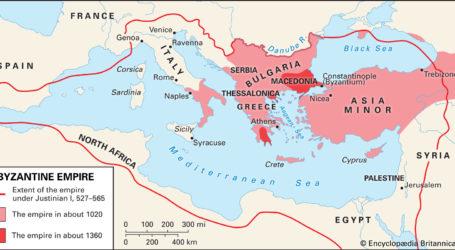 Catatan 567 Tahun Pembebasan Konstantinopel