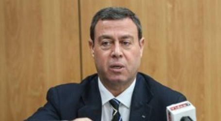 Mesir Bantu Palestina Hadapi COVID-19