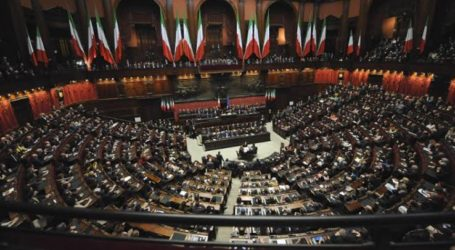 70 Anggota Parlemen Italia Desak Tindakan Nyata Hadapi Israel