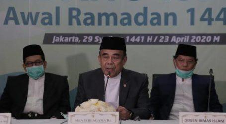 Sidang Isbat Awal Syawal Digelar Jumat 22 Mei