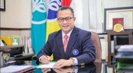 Jurus Hadapi Ancaman Ketahanan Pangan Masa Pandemi COVID-1 Ala Rektor IPB
