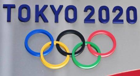 Kualifikasi Basket untuk Olimpiade Tokyo Dijadwalkan Ulang