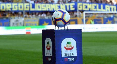 Menteri Olahraga Italia: Liga Siap Dimulai Lagi