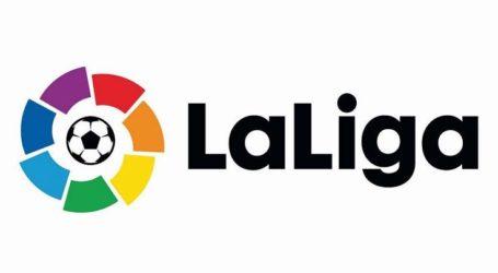 Liga Spanyol Resmi Dimulai Lagi