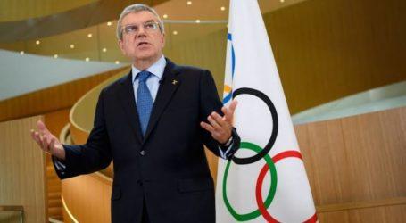 IOC Bahas Efek Pandemi Covid-19 untuk Olimpiade