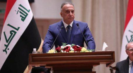 PM Irak Bebaskan Para Demonstran yang Ditahan