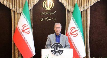 Iran Tawarkan Pembicaraan Pertukaran Tawanan dengan AS