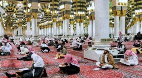Renungan Ramadhan H20: I'tikaf Mensucikan Diri