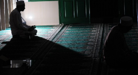 Tuntunan I'tikaf Sesuai Sunnah, oleh Majelis Dakwah Jama'ah Muslimin (Hizbullah)