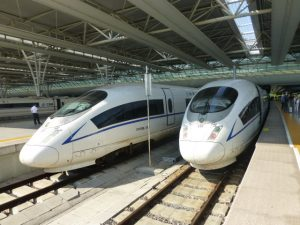 Israel Lanjutkan Proyek Kereta Cepat ke Yerusalem