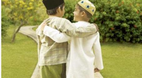 Renungan Ramadhan H19: Belajar Memaafkan