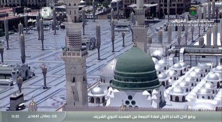 Imam Masjid Nabawi: Lakukan Ketaatan Terbaik pada Bulan Ramadhan