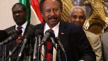 Sudan Tunjuk Dubes untuk AS, Pertama Kali dalam Seperempat Abad