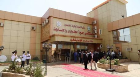 COVID-19 Sudan Per 8 Mei, Kasus Baru 181, Total Positif 1.111 Orang