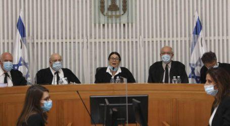 Mahkamah Agung Israel Sahkan Koalisi Pemerintahan Netanyahu-Gantz