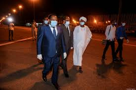 Positif COVID-19 Sudan Menyebar di 13 Provinsi, Khartoum dan Gezira Terbanyak