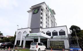 Kantor Tabung Haji Malaysia Buka Kembali Mulai 4 Mei