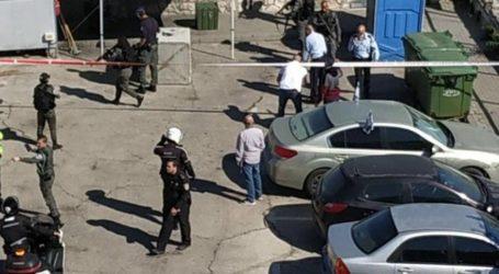 Coba Tikam Polisi Israel, Seorang Pemuda Palestina Ditembak