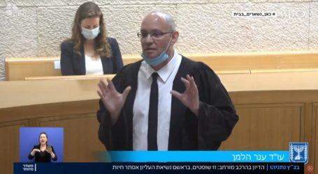 Mahkamah Agung Israel Akan Putuskan Nasib Netanyahu