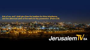 Palestina dan Negara Arab Tuntut Israel Izinkan TV Yerusalem