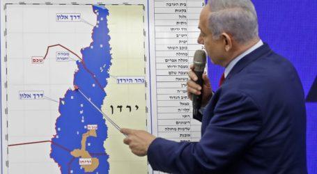 Vatikan Khawatirkan Rencana Aneksasi Israel di Tepi Barat