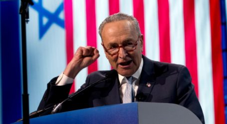 Tiga Senator Senior AS Tentang Keras Aneksasi Tepi Barat