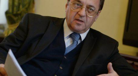 Rusia Peringatkan Rencana Aneksasi Israel Sangat Berbahaya
