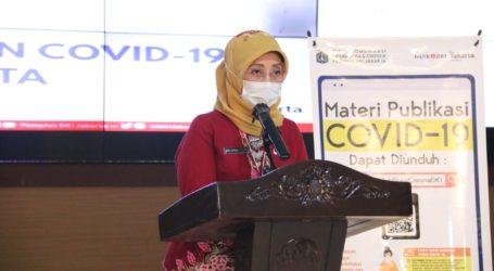 Covid-19 Jakarta 20 Juni: 9.703 Kasus Positif dan 4821 Orang Sembuh