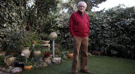 Sejarawan Israel, Zeev Sternhell Meninggal Dunia