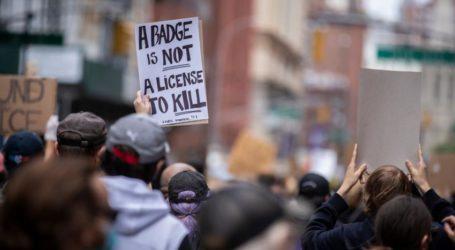 Dewan Kota Setuju Bubarkan Departemen Polisi Minneapolis AS