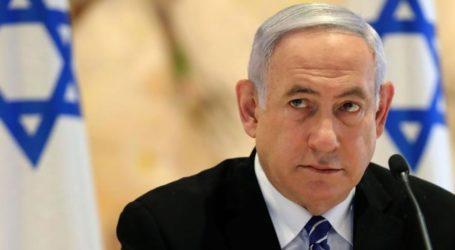 Netanyahu Keteteran Hadapi Corona Gelombang Kedua