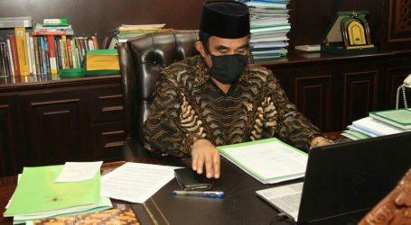 Fachrul Razi: Keputusan Pembatalan Haji Melalui Kajian