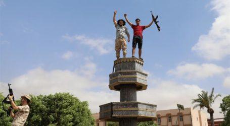 Pasukan Pemerintah Libya Rebut Benteng Terakhir Haftar di Libya Barat