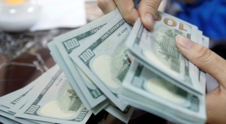 AS Beri Bantuan Keuangan 21 Juta Dolar kepada Pasukan SDF Suriah