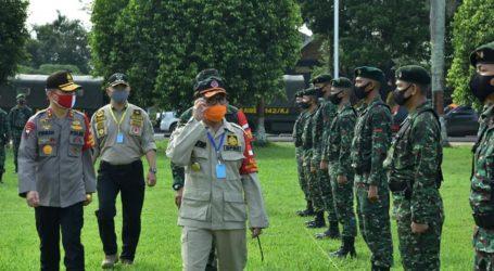 Gubernur Jambi Ajak Masyarakat Disiplin Cegah Penyebaran Covid-19