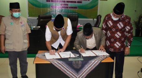 MUI-BNPB Kerjasama Tanggulangi Covid-19