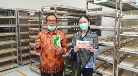 Pengrajin Tempe Halal Industri Kecil Rumahan Yang Tetap Eksis di Masa Covid-19