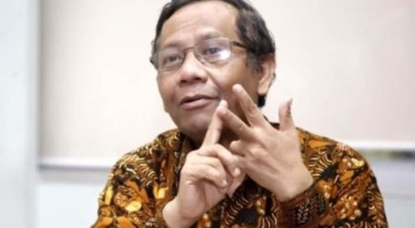 Ramai Bahas RUU HIP, Mahfud MD Tegaskan Pelarangan Komunisme di Indonesia Sudah Final
