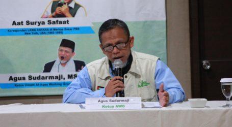 AWG: Al-Aqsa Lebih Berharga dari Potensi Keuntungan Normalisasi